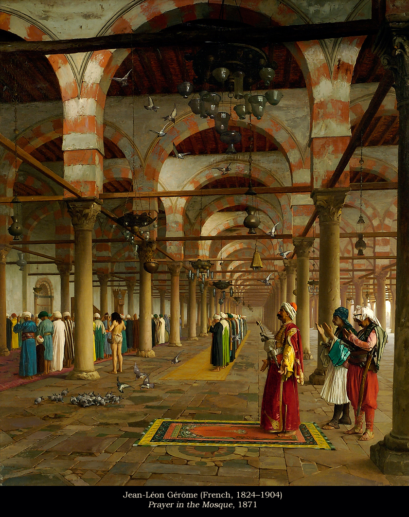 http://sandstead.com/images/metropolitan/GEROME_Prayer_in_a_Mosque_1871_LS_d2h_.jpg